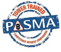 PASMA tower scaffold training